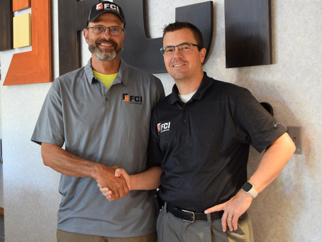 25 Years at FCI Construction