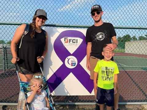 2021 NACS Relay for Life