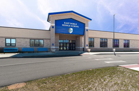East Noble Middle School