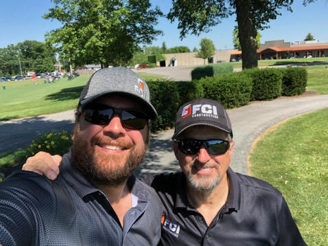 2021 BCA Golf Outing