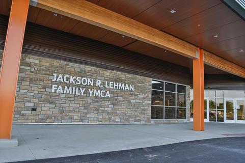 Jackson R. Lehman Family YMCA