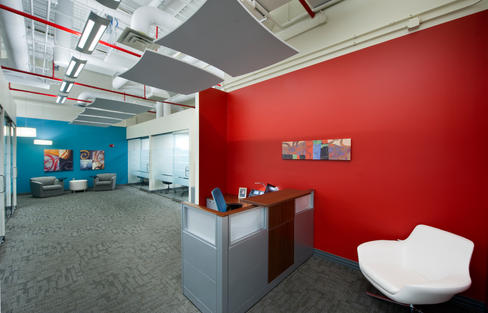 Parkview Corporate Office