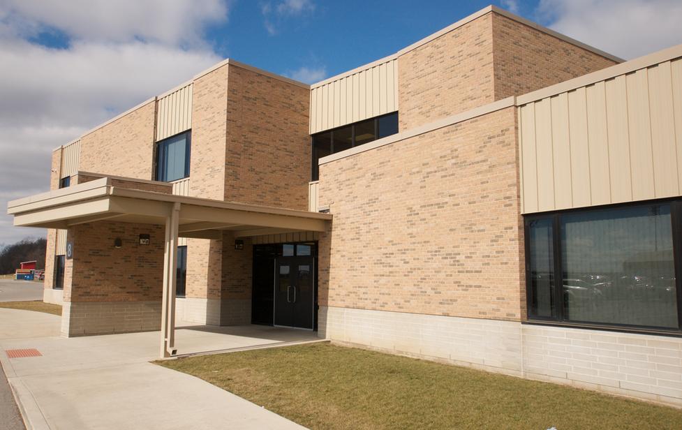 EACS Heritage K12 Campus