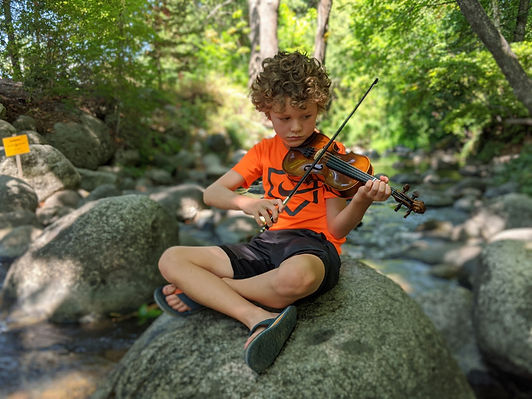fiddle student learning from mistakes
