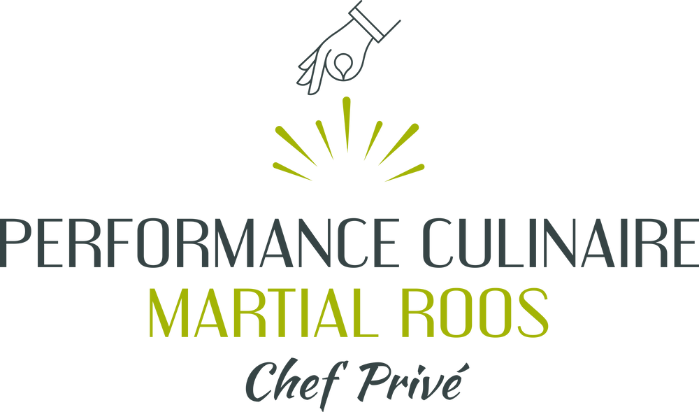 Logo Performance Culinaire-Chef prive - Wild wedding festival