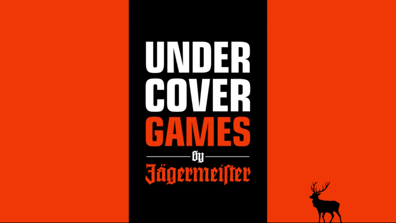 Jagermeister guerrilla marketing