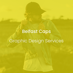 BCap Graphic design services