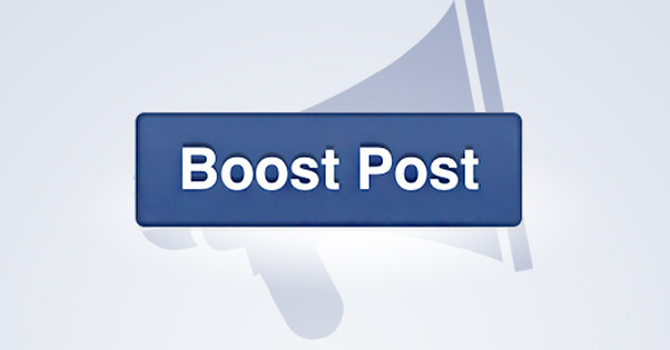 Why you shouldn't use the Facebook Boost button