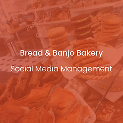 B&B social media management