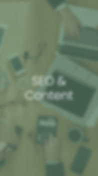 SEO and Content services