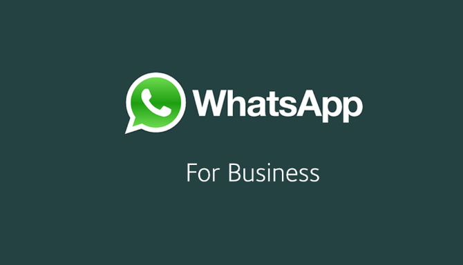 WhatsApp For Business Is Coming - due to launch in a couple of weeks