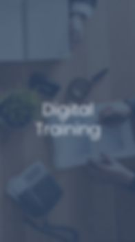 Digital Training services