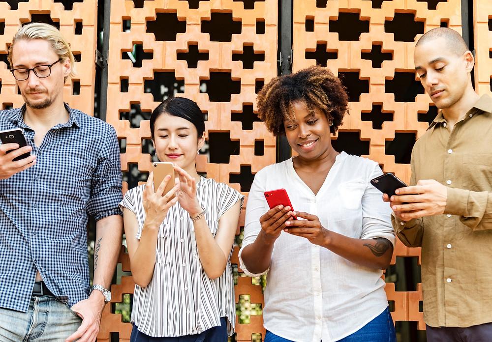 social media training for small business belfast