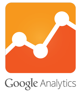 Google analytics web data analysis