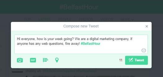 twitter social media tweet digital marketing