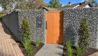 7 More Rockweld Fencing Ideas for a Stylish Home Entrance!