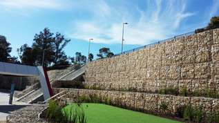 Case Study   ARC Campbelltown  -  Completed Project Photos