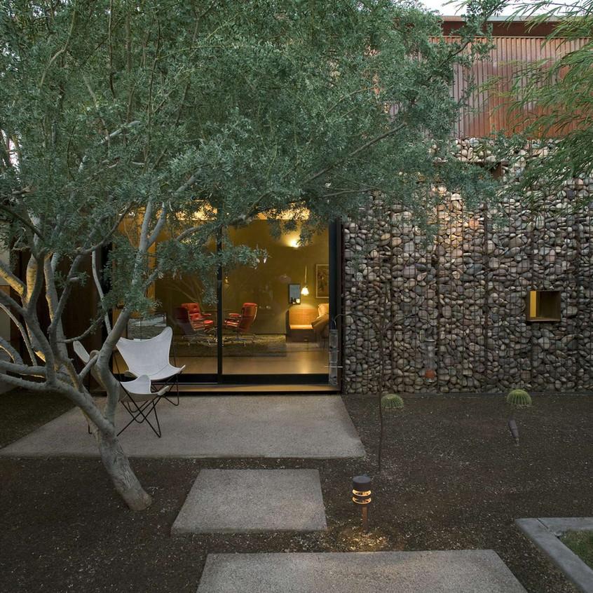 The Dillon Residence, Arizona