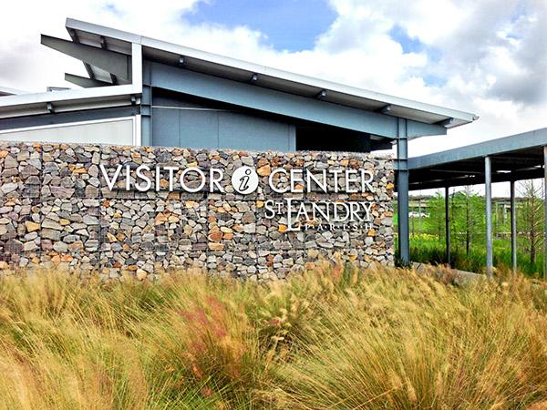St Landry Parish Visitors Centre