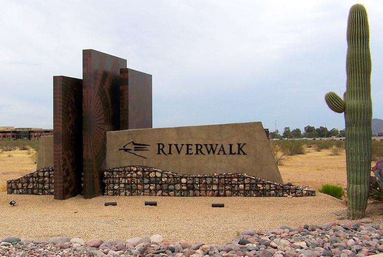 Riverwalk - Arizona