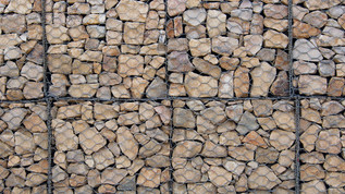 More about our Gabions!