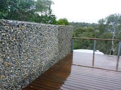 Dryandra Drive Feature Wall