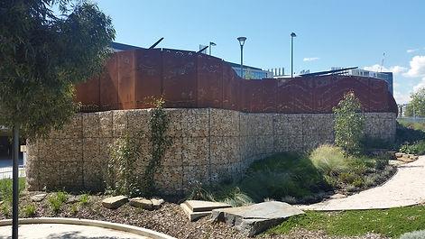 RAH Gabion Wall_Prospect Contractors