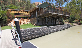 Gabions – an Effective Way to Protect Against Flooding