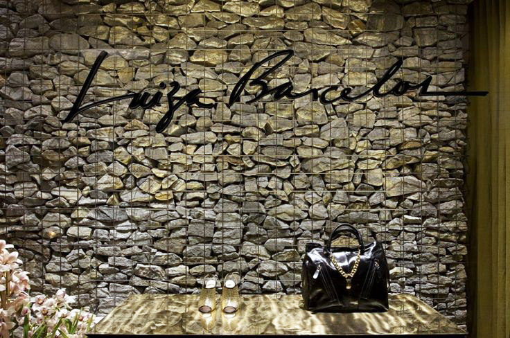 Luiza Barcelos Shoe Shop - Brazil
