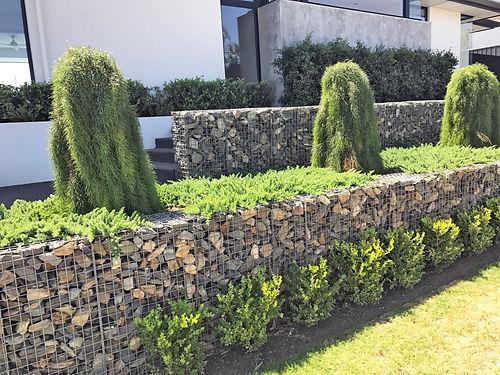 Beechwood-Homes-Rockweld-Gabion-Retainin