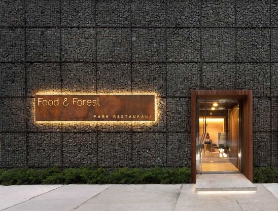 Food and Forest Park Restaurant