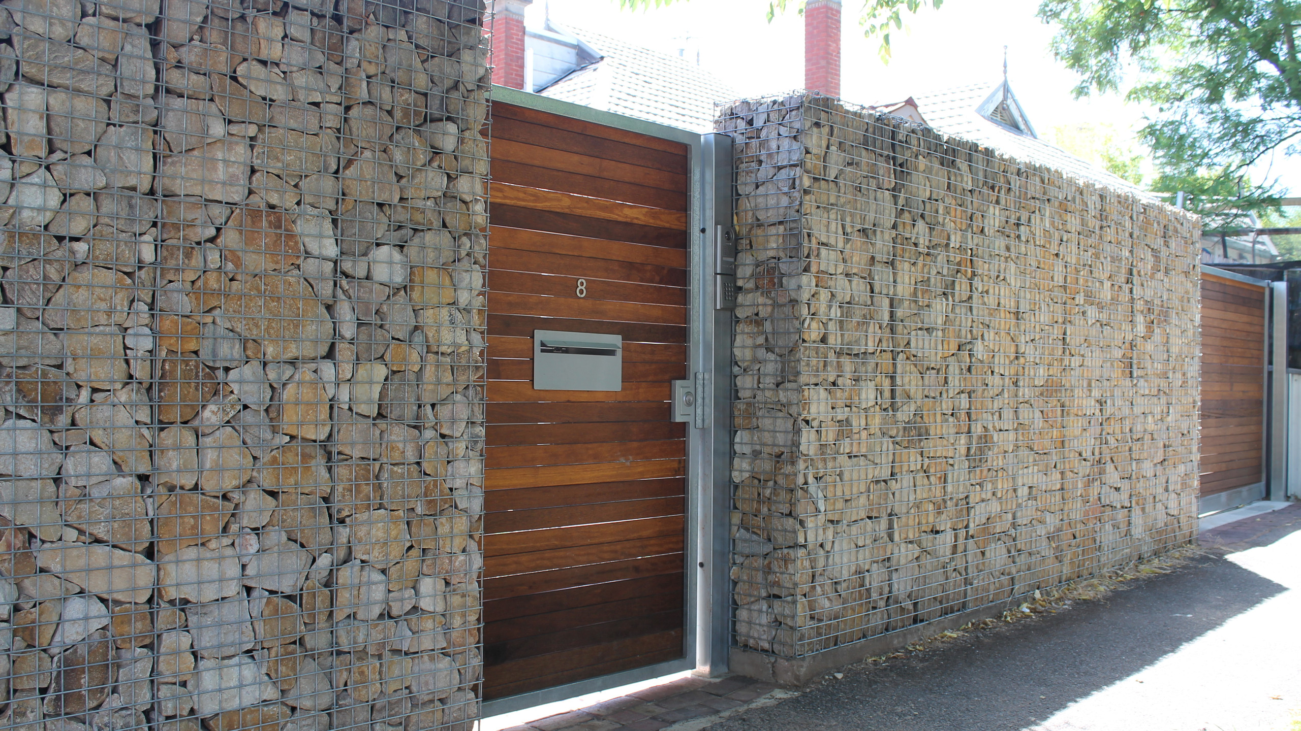 3. Soundproofing Outside
