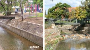 5 Reasons to Choose Gabions Over Concrete Retaining Walls
