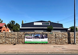 Prospect Contractors Office