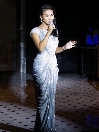 Corporate Event Singer Emcee