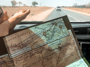 Ultimate Road Trip Shopping Guide
