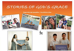 SU Vietnam (HCMC): Stories of God's Grace