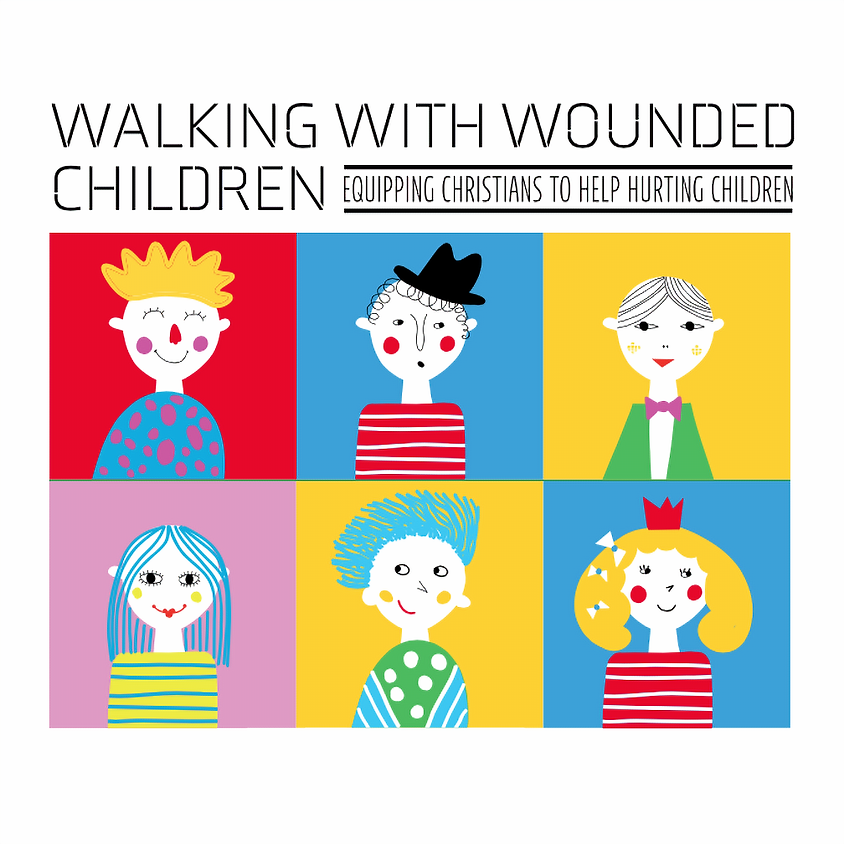 Walking with Wounded Children 2021