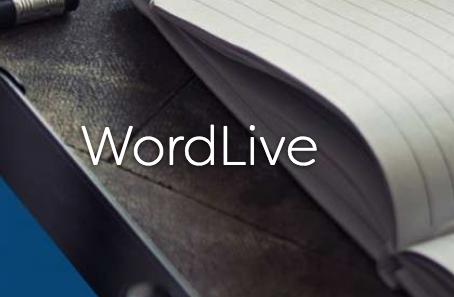 SU UK: Word Live
