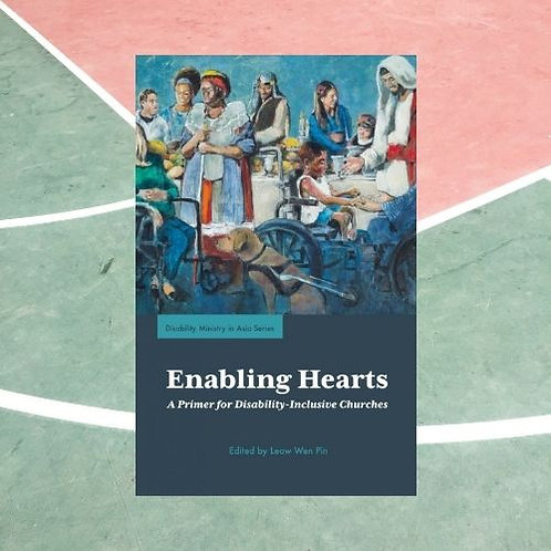 Enabling Hearts - To order, contact resources@su.org.sg