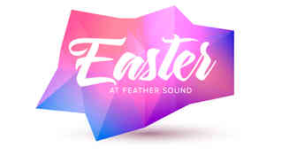Easter At Feather Sound Church