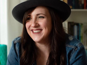 Writing What You Know - Insights from Writer/Director, KD Amond