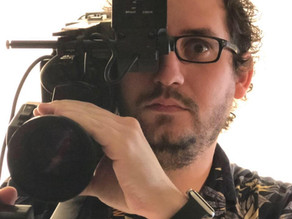 Filmmaking is a Team Effort - Insights from Writer/Director Joey von Haeger