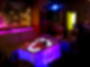 West Indian Alliance DJ Wedding Cake Pinspot
