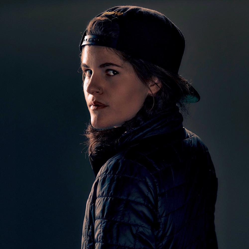 Kali Bailey, Writer/Director