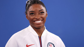 What Indie Filmmakers Can Learn from Simone Biles