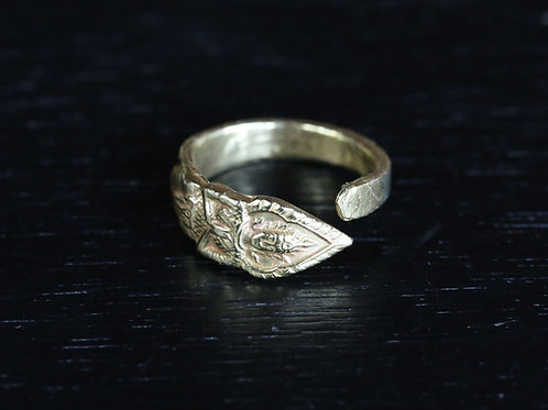 1970 Buddha ring