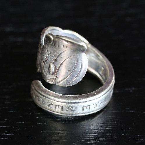 Dennis the Menace ring