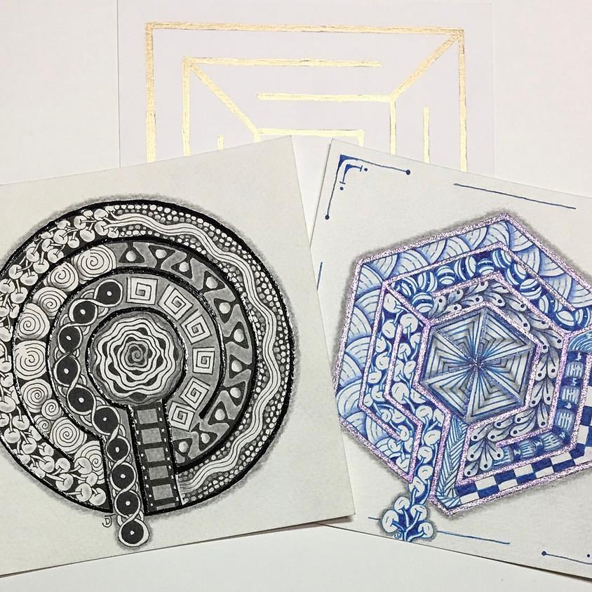 Magical Labyrinths Workshop
