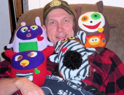 Alaskan Stuffies!